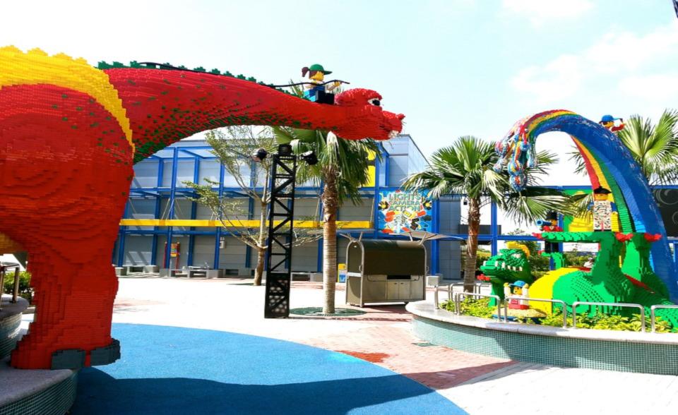 Legoland Malaysia Revised